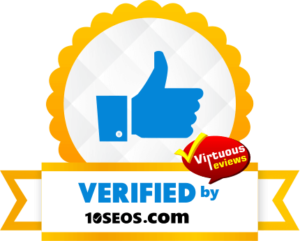 SEO badge